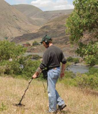 Basic Things about Metal Detector